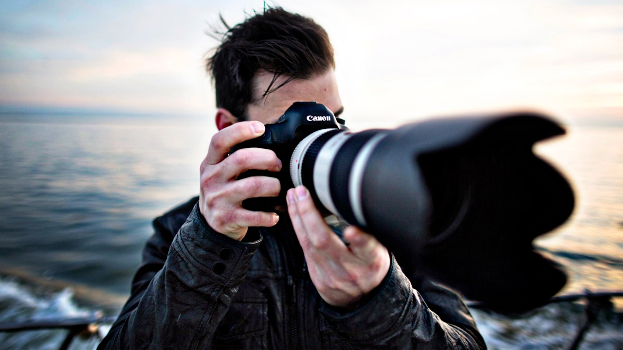 Beauty in photography: A misconception? – IIUM Today